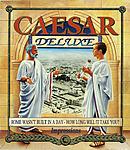 jaquette Amiga Caesar