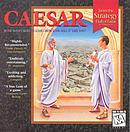 jaquette PC Caesar