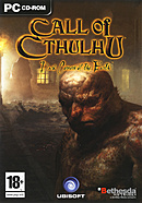 jaquette PC Call Of Cthulhu Dark Corners Of The Earth