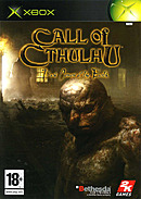 jaquette Xbox Call Of Cthulhu Dark Corners Of The Earth