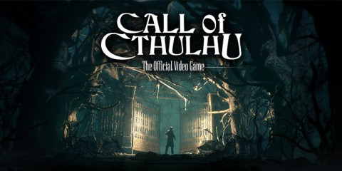 jaquette PC Call Of Cthulhu