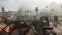 Call of Duty 4 Modern Warfare Remastered screenshot 18