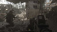 Call of Duty 4 Modern Warfare Remastered screenshot 20
