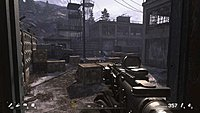Call of Duty 4 Modern Warfare Remastered screenshot 43
