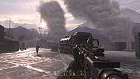 Call of Duty 4 Modern Warfare Remastered screenshot 45