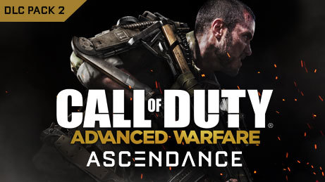 Call of Duty : Advanced Warfare - Ascendance
