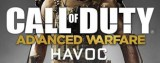 jaquette PlayStation 3 Call Of Duty Advanced Warfare Havoc