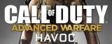 jaquette PlayStation 4 Call Of Duty Advanced Warfare Havoc