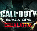jaquette PlayStation 3 Call Of Duty Black Ops Escalation