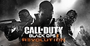 jaquette Xbox 360 Call Of Duty Black Ops II Revolution