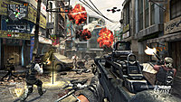 Call of Duty Black Ops II Overflow Capture the Flag