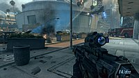 Call of Duty Black Ops II 25