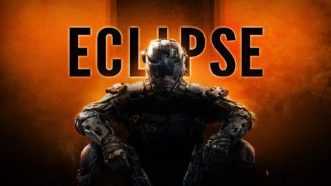 jaquette PlayStation 4 Call Of Duty Black Ops III Eclipse