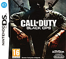 jaquette Nintendo DS Call Of Duty Black Ops