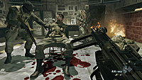 Black Ops Rescue Weaver X360
