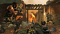 Black Ops SOG in the trenches X360