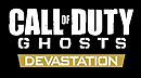 jaquette PlayStation 3 Call Of Duty Ghosts Devastation