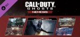 jaquette Xbox 360 Call Of Duty Ghosts Nemesis