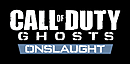 jaquette Xbox 360 Call Of Duty Ghosts Onslaught