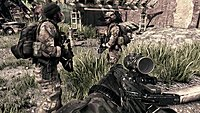 Call of Duty Ghosts screenshot 13