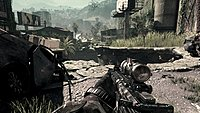 Call of Duty Ghosts screenshot 14