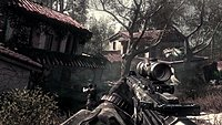 Call of Duty Ghosts screenshot 33