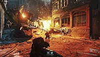 Call of Duty Infinite Warfare screenshot 13