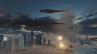 Call of Duty Infinite Warfare wallpaper 1