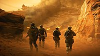Call of Duty Infinite Warfare wallpaper 10