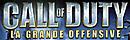 jaquette Mac Call Of Duty La Grande Offensive