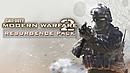 jaquette Xbox 360 Call Of Duty Modern Warfare 2 Resurgence Pack