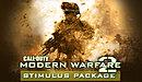 jaquette Mac Call Of Duty Modern Warfare 2 Stimulus Pack