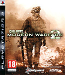 jaquette PlayStation 3 Call Of Duty Modern Warfare 2