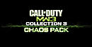 jaquette Xbox 360 Call Of Duty Modern Warfare 3 Collection 3 Chaos Pack