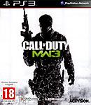 jaquette PlayStation 3 Call Of Duty Modern Warfare 3