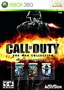 Call of Duty : The War Collection