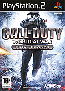Call of Duty : World at War : Final Fronts