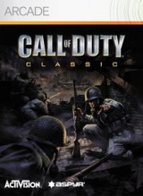 jaquette Xbox 360 Call Of Duty