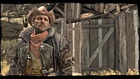 Call of Juarez Gunslinger images 23