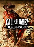jaquette PlayStation 3 Call Of Juarez Gunslinger