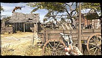 Call of Juarez Gunslinger screenshot 12