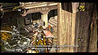 Call of Juarez Gunslinger screenshot 122