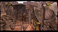 Call of Juarez Gunslinger screenshot 184