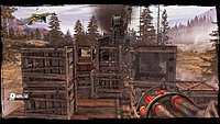 Call of Juarez Gunslinger screenshot 189