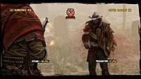 Call of Juarez Gunslinger screenshot 205