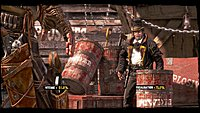 Call of Juarez Gunslinger screenshot 208