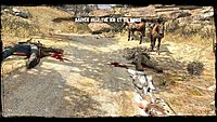 Call of Juarez Gunslinger screenshot 3