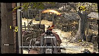Call of Juarez Gunslinger screenshot 30