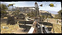 Call of Juarez Gunslinger screenshot 38