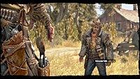 Call of Juarez Gunslinger screenshot 41